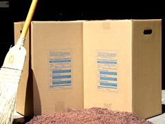 SuperSweep™ Premium Gritless Floor Sweeping Compounds